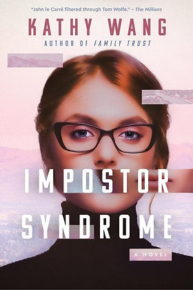 Impostor Syndrome Hardcover