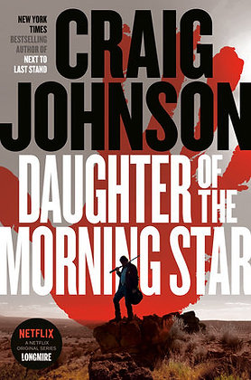 Daughter Of The Morning Star Hardcover