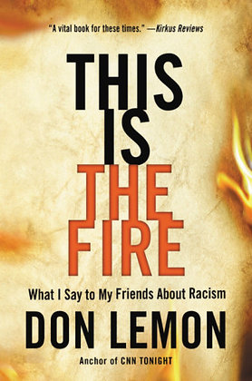 This Is The Fire Hardcover