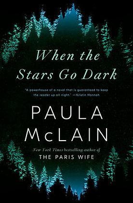 When The Stars Go Dark Hardcover