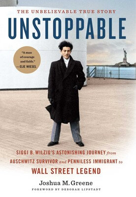 Unstoppable Hardcover