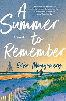 A Summer To Remember Hardcover