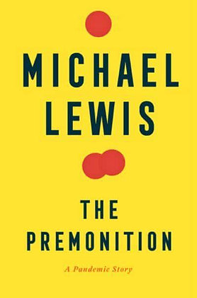 The Premonition Hardcover