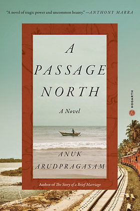A Passage North Hardcover