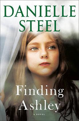 Finding Ashley Hardcover