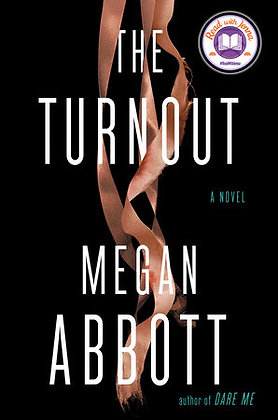 The Turnout Hardcover