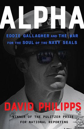 Alpha Hardcover