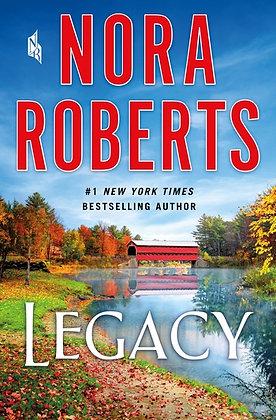 Legacy Hardcover