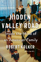 Hidden Valley Road Robert Kolker