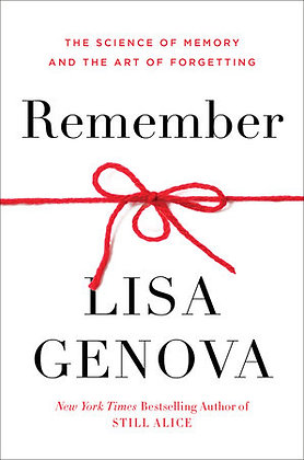 Remember Hardcover