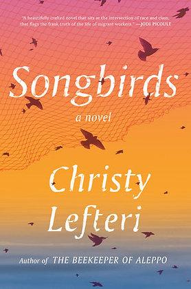 Songbirds Hardcover