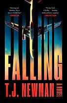Falling T.J. Newman