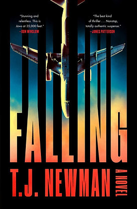 Falling Hardcover