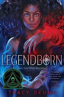 Legendborn Hardcover