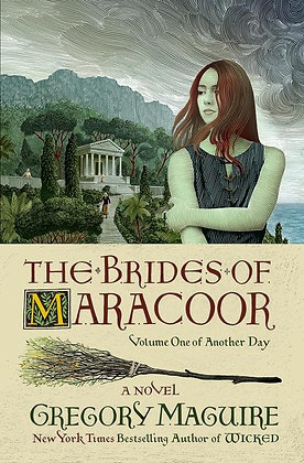 The Brides Of Maracoor Hardcover