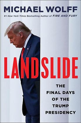 Landslide Hardcover