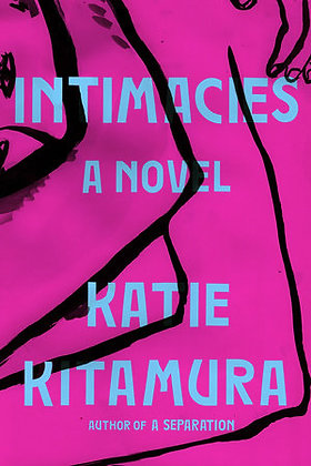 Intimacies Hardcover