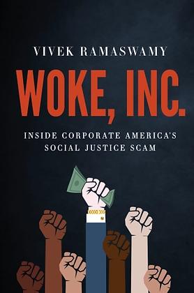 Woke, Inc. Hardcover