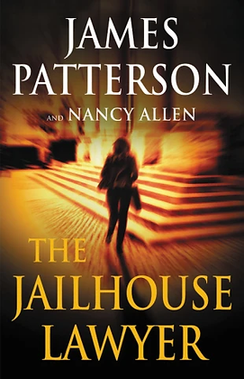 The Jailhouse Lawyer Hardcover