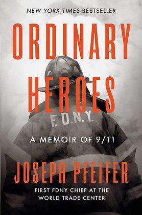 Ordinary Heroes Hardcover