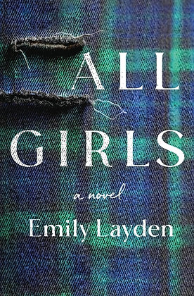 All Girls Hardcover