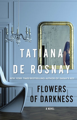 Flowers Of Darkness Hardcover