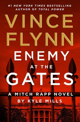 Enemy At The Gates Hardcover