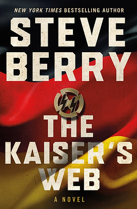 The Kaiser's Web Hardcover