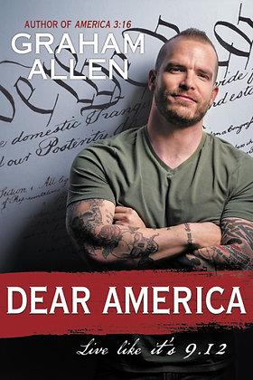 Dear America Hardcover