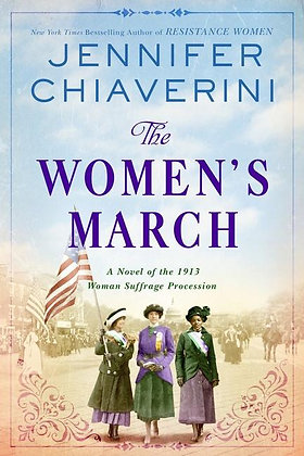 The Women's March Hardcover