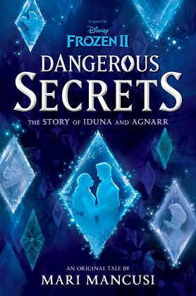 Dangerous Secrets Hardcover