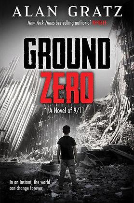 Ground Zero Hardcover
