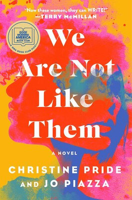 We Are Not Like Them Hardcover