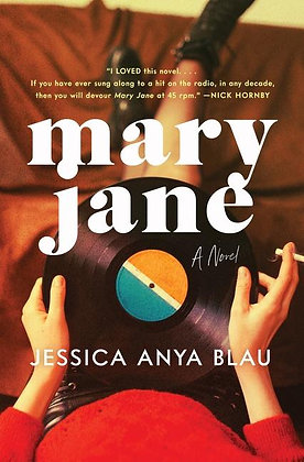 Mary Jane Hardcover