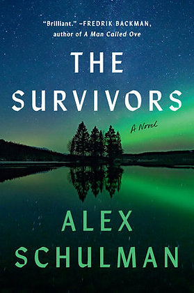 The Survivors Hardcover