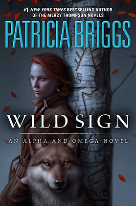 Wild Sign Hardcover