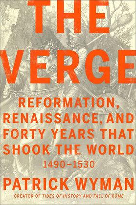 The Verge Hardcover
