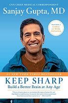 Keep Sharp Sanjay Gupta, MD