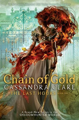 Chain Of Gold Hardcover