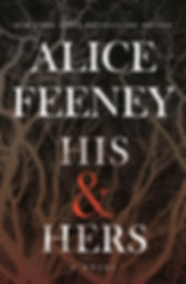 His And Hers Alice Feeney