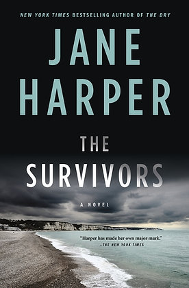 The Survivors Hardcover
