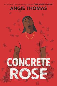 Concrete Rose Angie Thomas