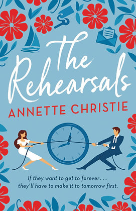 The Rehearsals Hardcover