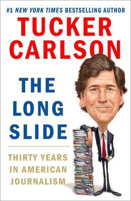 The Long Slide Hardcover