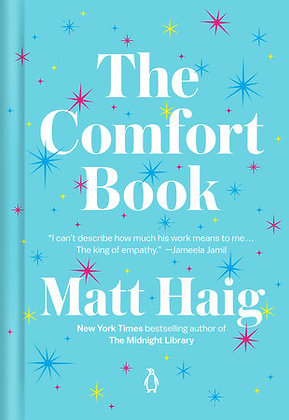 The Comfort Book Hardcover