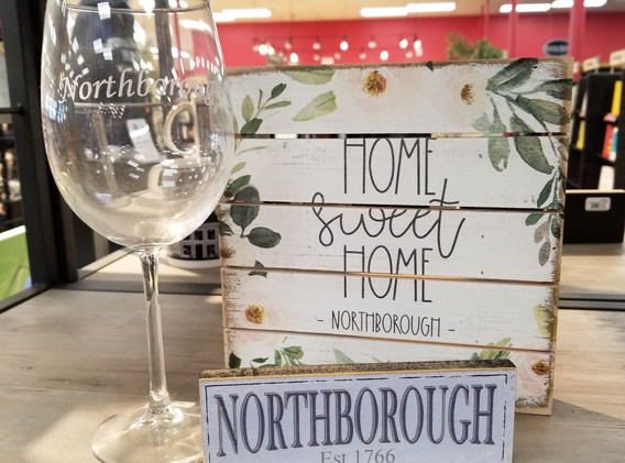 Northborough Gifts