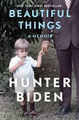 Beautiful Things: A Memoir Hardcover
