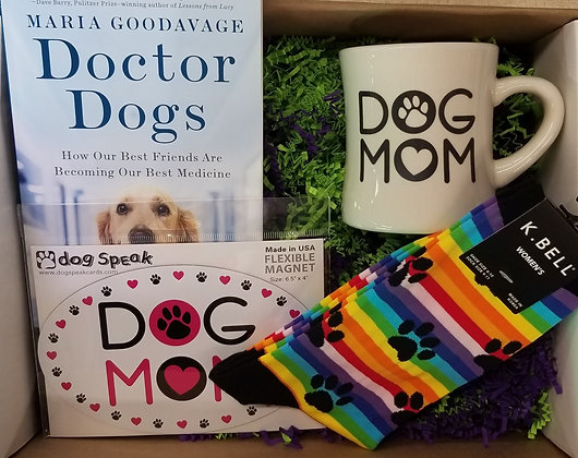 New Dog Mom