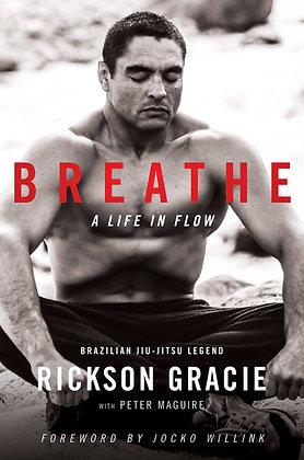 Breathe Hardcover
