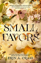 Small Favors Erin A. Craig